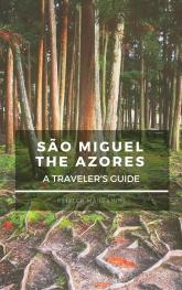 Sao Miguel, The Azores