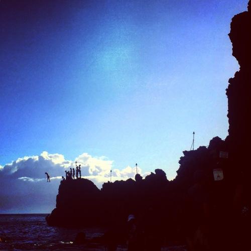black rock maui kaanapali beach